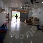taman kempas utama  shop area 1400 sq.ft built-up rental from rm 2,600 in jalan kempas utama 1/1 #2805