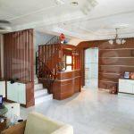 bukit indah endlot with extra  double storeys terraced residence 2240 square-foot builtup sale at rm 625,000 on jalan indah 19/x #2073