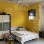 austin boulevard taman mount austin  double storeys terraced home 1170 square feet built-up lease price rm 1,500 on jalan mutiara emas 9/x #3203