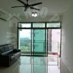 parc regency  apartment 810 sq.ft builtup selling at rm 308,000 at jalan masai jaya #2496