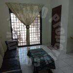 taman mount austin  2 storey terraced home 1400 sq.ft builtup selling at rm 480,000 #2059