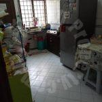 taman mount austin  double storeys link house 1400 square-feet builtup sale price rm 480,000 #2057