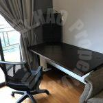 laguna heights luxury 4+1 room big  condominium 2750 sq.ft builtup lease price rm 3,500 #2700