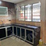 taman mutiara rini house 25×70 2 storeys terrace residence selling price rm 685,000 in jalan utama x #3004