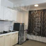 d'ambience studio  condo 518 square-feet built-up rent at rm 1,100 #2534