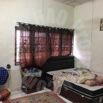 permas jaya house double storeys terrace house 1540 sq.ft built-up selling price rm 500,000 #3360