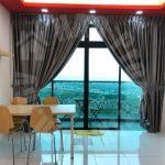 sky loft premium suites serviced apartment 833 square-feet builtup sale from rm 465,000 at bukit indah #3340