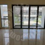 glenmarie mount austin  double storey link house 1650 square feet built-up selling at rm 750,000 at jalan glenmarie #2342