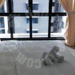 sky88 2 room  highrise 743 square feet built-up lease price rm 2,200 in jalan dato abdullah tahir, johor bahru, johor, malaysia #3100