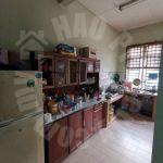 taman nusa bestari 2  1 storey link home 1400 sq.ft builtup sale price rm 450,000 on jalan nb2, skudai #2359