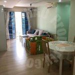 d'larkin residence serviced apartment 1000 sq.ft builtup sale price rm 368,000 #2476