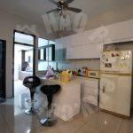impian heights 4 room link home 1920 square feet builtup selling at rm 778,000 on impian emas #3537
