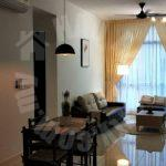 sky88 2 room  condominium 743 square foot built-up rental price rm 2,200 at jalan dato abdullah tahir, johor bahru, johor, malaysia #3107