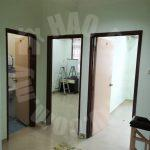 taman ehsan jaya  double storeys link residence 1400 square feet builtup sale at rm 538,000 in jalan ehsan 2/x #2245