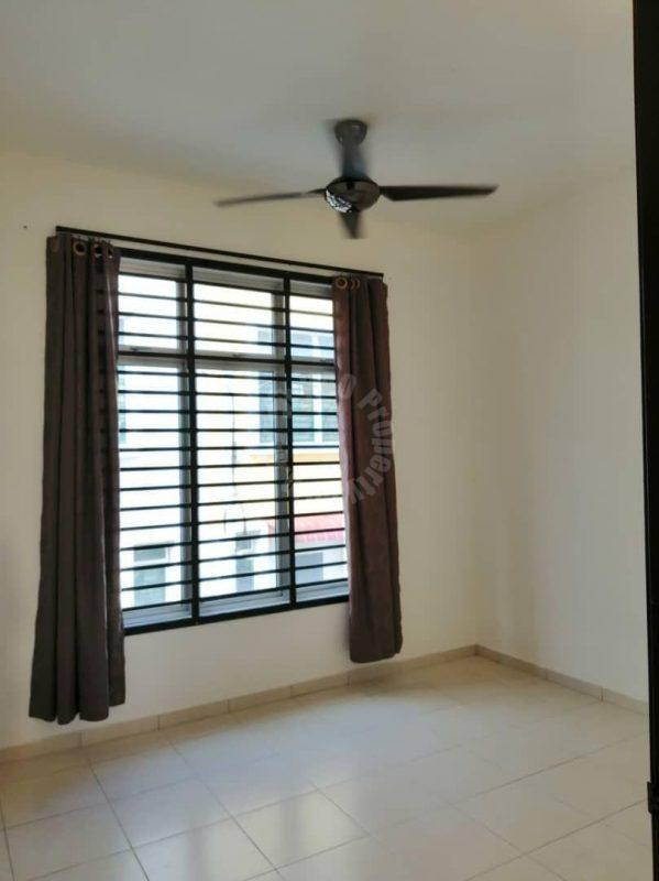 maya height masai 2 storeys terraced home 1300 sq.ft builtup sale price rm 488,000 #2393
