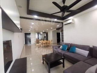 molek pine 4 3+ 1 room condo 1672 square feet builtup sale from rm 810,000 at molek pine 4 #2748