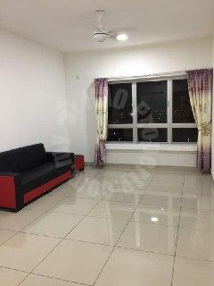 indaman residence 2 room residential apartment 842 square-foot builtup sale price rm 370,000 in bukit indah #3486