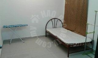 d'ambience 2 room condo 876 square-foot built-up selling from rm 330,000 in permas jaya #3496