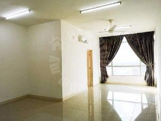 greenfield regency studio serviced apartment 476 sq.ft built-up selling price rm 245,000 in tampoi #3517