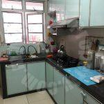 d'larkin residence serviced apartment 1000 square-feet built-up sale at rm 368,000 #2481