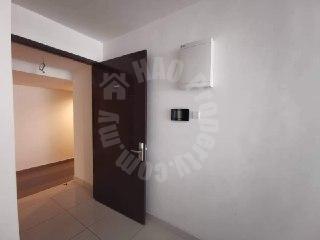 ksl residence 3 room condominium 1356 sq.ft builtup selling at rm 480,000 in taman daya #3543