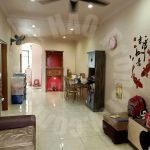 taman nusa bestari  1 storey terrace house 1400 square-feet builtup selling at rm 445,000 #2368