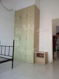d'larkin residence larkin 3 room condominium 1000 square-foot builtup selling price rm 340,000 in larkin #2624