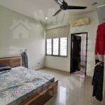 impian heights 4 room link house 1920 square-foot builtup selling from rm 778,000 at impian emas #3529