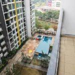 greenfield regency 3 room residential apartment 961 square foot builtup sale price rm 380,000 at greenfield regency service apartment, jalan skudai lama #3332