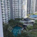 one medini condo 2 room highrise 872 square-feet built-up sale at rm 500,000 #2563