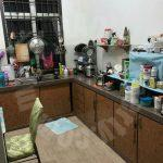taman nusa bestari 2  1 storey link house 1400 square feet built-up sale at rm 458,000 on jalan nb2, skudai #2350