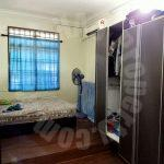 taman bukit indah  single storey terraced residence 1500 square foot built-up sale at rm 448,000 on jalan indah 1/x #2092