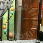 taman nusa bestari 2  single storey link residence 1400 square foot built-up sale price rm 458,000 in jalan nb2, skudai #2349