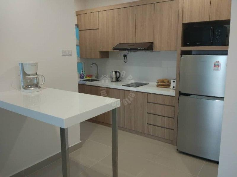 1medini iskandar puteri apartment selling from rm 550,000 #2441