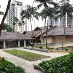 the straits view condominium permas jaya condominium 1635 square-feet builtup selling price rm 500,000 on permas jaya #3283