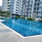 platino residences highrise 550 square foot builtup selling from rm 400,000 #2570