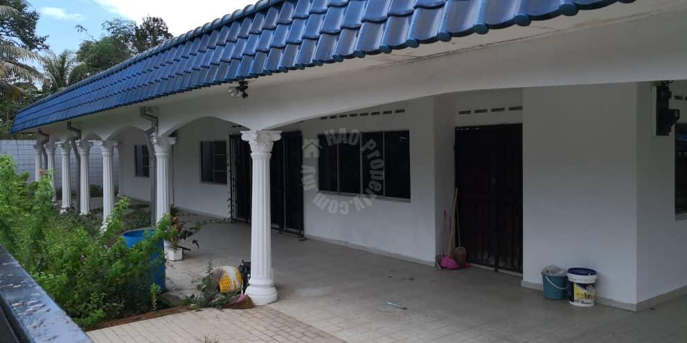 taman sri tebrau bungalow house single storey villa residence 7308 square feet builtup selling from rm 900,000 at taman sri tebrau other, johor bahru, johor #3168