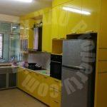 taman nusa idaman endlot 56×75 double storeys terraced home 4200 square-feet built-up sale from rm 908,000 on jalan idaman taman nusa idaman, bukit indah, iskandar puteri, johor #3077
