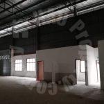 kempas utama semi detached  one-and-a-half-storeys warehouse 5000 square-feet builtup 8000 square-feet built-up sale at rm 2,100,000 on jalan kempas utama x #1942