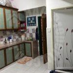 taman perling 22×75 renovated double storeys link house 1650 square foot built-up selling at rm 550,000 on jalan belibis x, taman perling, johor bahru, johor, malaysia #3577