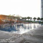 senibong cove water edge 2 room residential apartment 1184 square feet builtup sale price rm 630,000 on permas jaya #3679