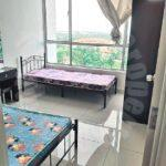 greenfield regency serviced apartment 1188 square feet builtup sale at rm 450,000 in skudai #3896