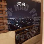 prima regency  highrise 565 square-foot built-up sale price rm 229,000 in plentong #3918