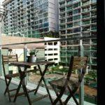 palazio  residential apartment lease at rm 1,100 on mount austin #4011