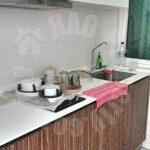 larkin season condo 680 square feet built-up rent from rm 1,300 in larkin #4024
