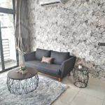 green haven 2 room serviced apartment 999 square-foot built-up lease price rm 2,000 in permas jaya #4032