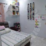 taman perling renovated 1 storey link residence 1668 square foot builtup sale price rm 500,000 #3640