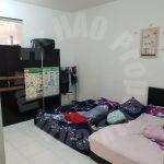 nusa bayu  link residence 1400 square-feet built-up sale at rm 490,000 at taman nusa bayu, nusajaya, johor, malaysia #4119