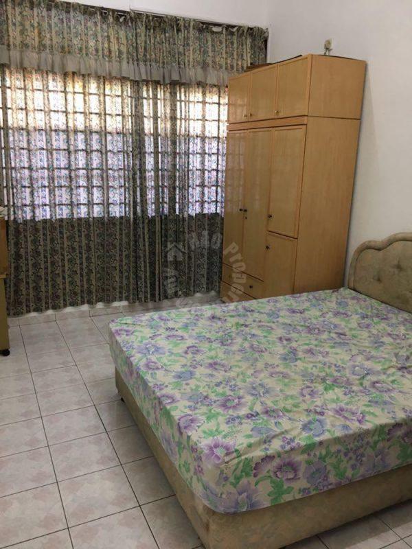 taman perling  single storey link residence 1540 square-foot built-up sale from rm 480,000 in jalan sutera hijau x, taman perling #3610