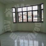taman desa jaya  double storeys link home 1540 square-feet built-up selling at rm 390,000 on jalan danau x, taman desa jaya, johor #4132